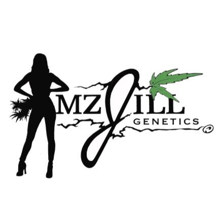 MZ Jill genetics